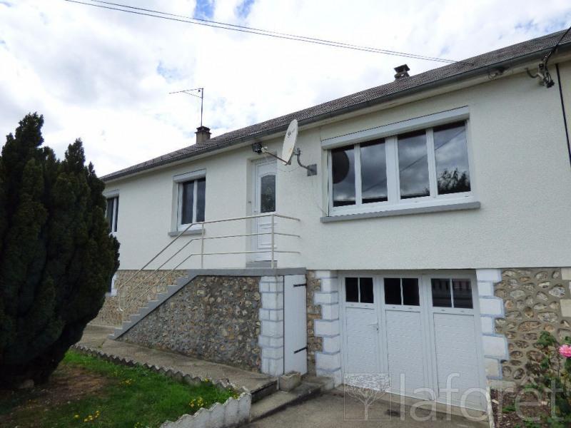 Vente maison / villa Pont audemer 139300€ - Photo 1