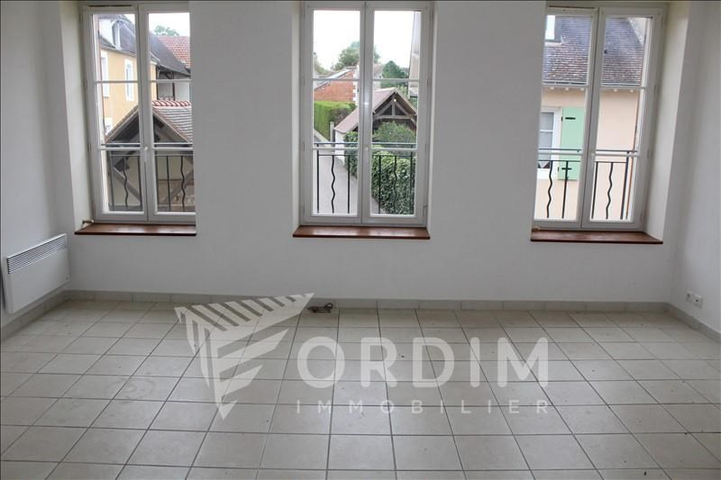 Rental apartment Courgis 450€ CC - Picture 4
