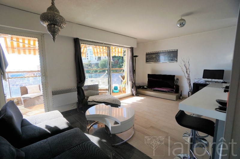 Vente appartement Beausoleil 499000€ - Photo 2