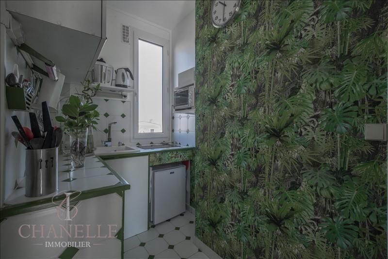 Sale apartment Vincennes 270000€ - Picture 3