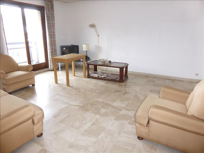 Vente appartement Ferney voltaire 315000€ - Photo 2