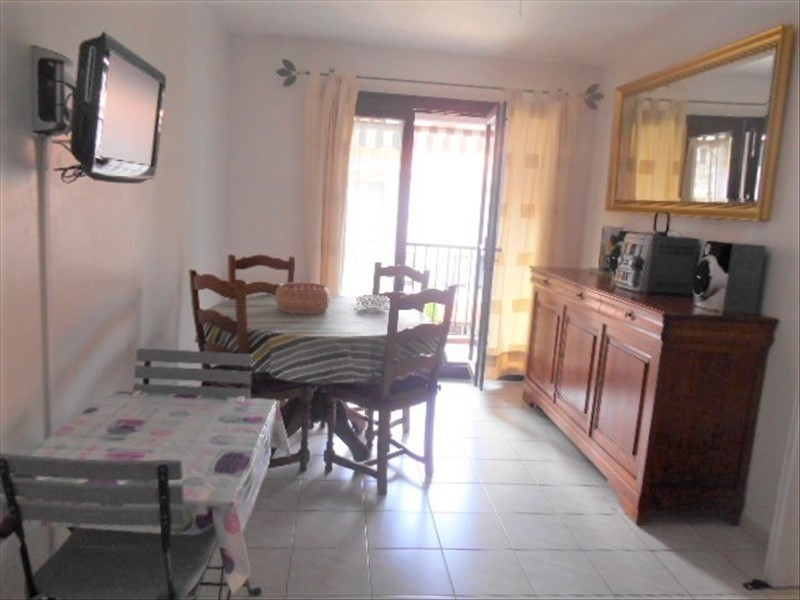 Vente appartement Collioure 235 000€ - Photo 1