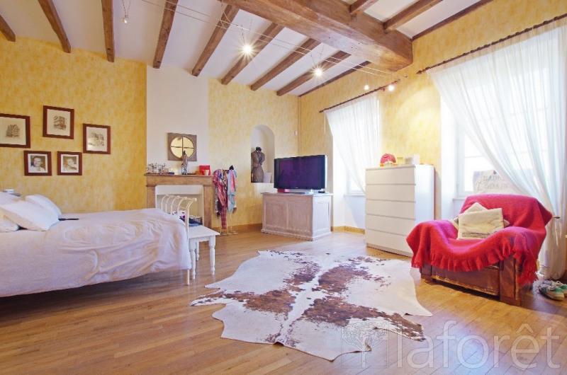 Vente maison / villa Nueil les aubiers 415000€ - Photo 4