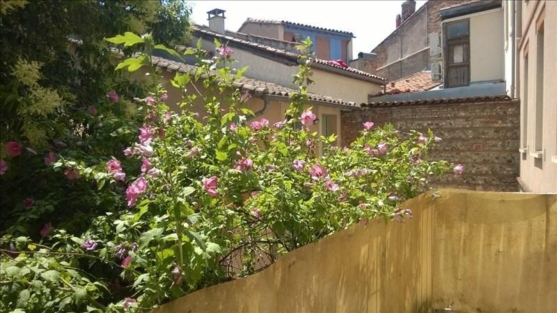 Alquiler  apartamento Toulouse 483€ CC - Fotografía 2