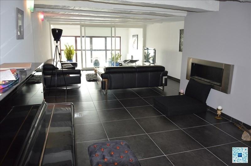 Deluxe sale loft/workshop/open plan Sete 625000€ - Picture 5