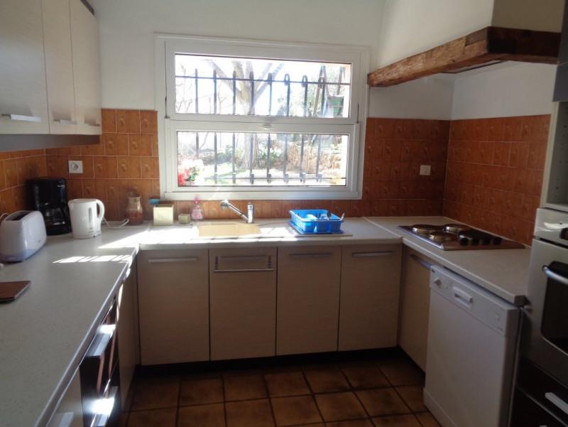 Sale house / villa Sillans-la-cascade 430000€ - Picture 20