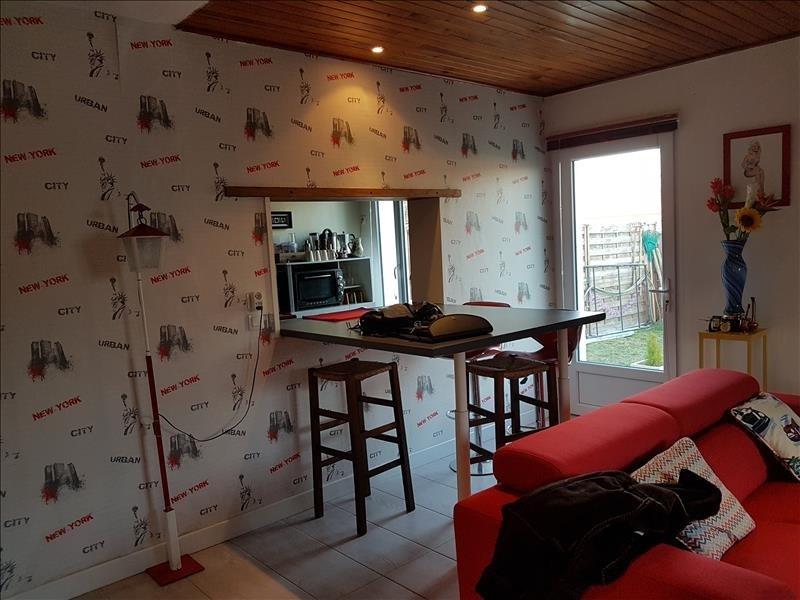 Vente maison / villa Ludon medoc 215000€ - Photo 5