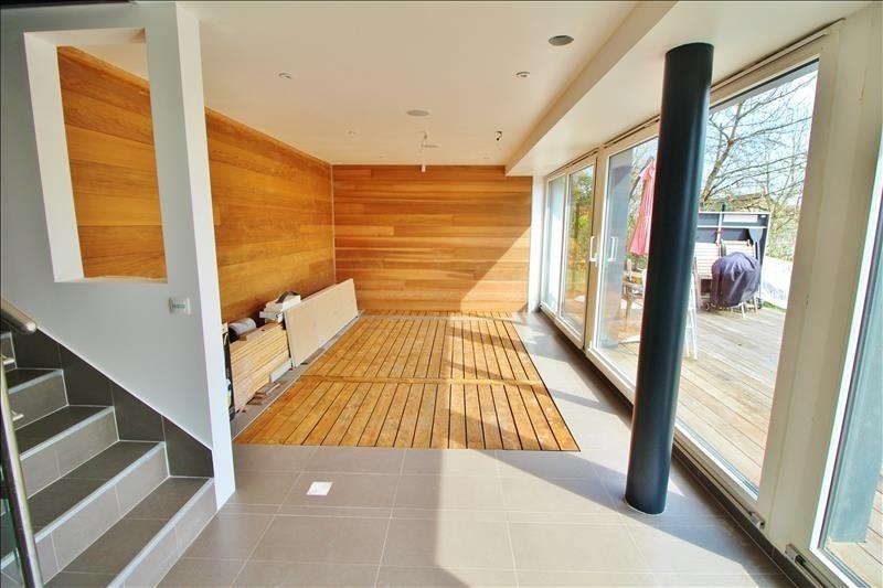 Deluxe sale house / villa Chatou 1195000€ - Picture 17