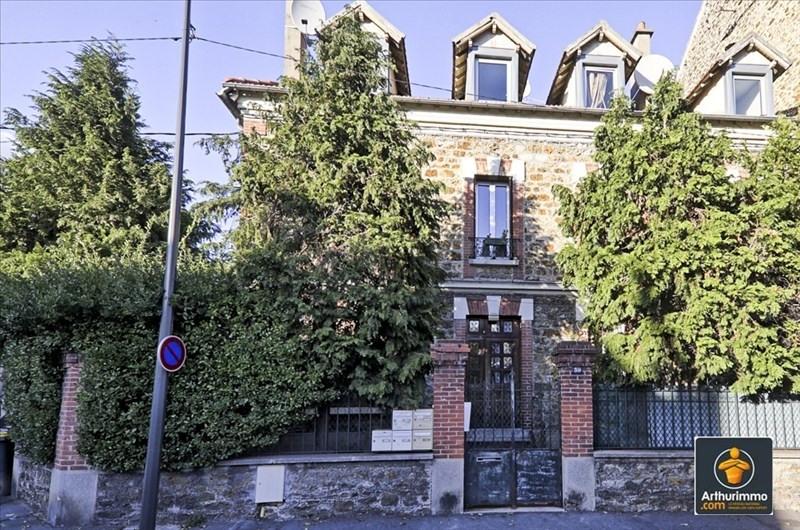 Produit d'investissement immeuble Villeneuve st georges 577500€ - Photo 1