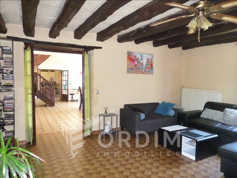 Sale house / villa Donzy 123000€ - Picture 7