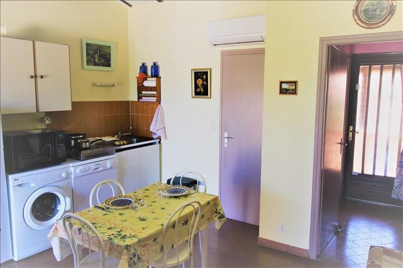 Vente appartement Porticcio 137000€ - Photo 6