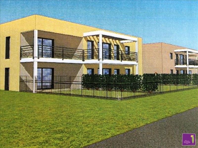 Sale apartment Bagnols sur ceze 125000€ - Picture 4