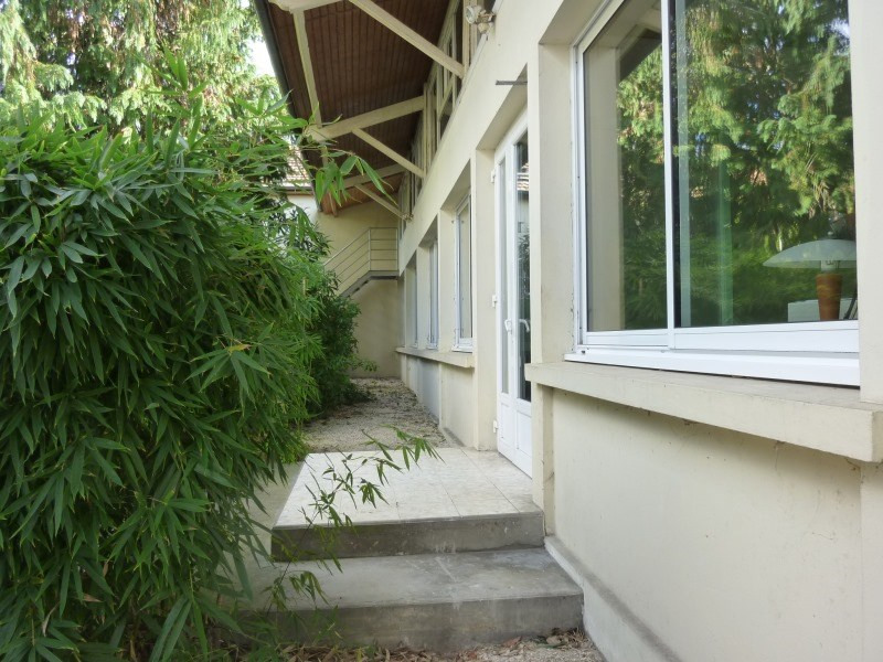Vente appartement Saintes 124 500€ - Photo 1