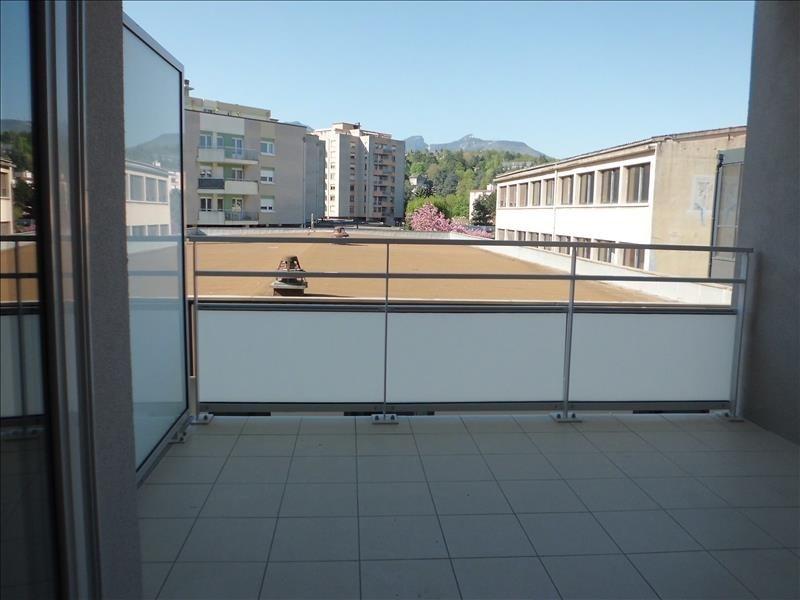 Location appartement Barberaz 680€ CC - Photo 1