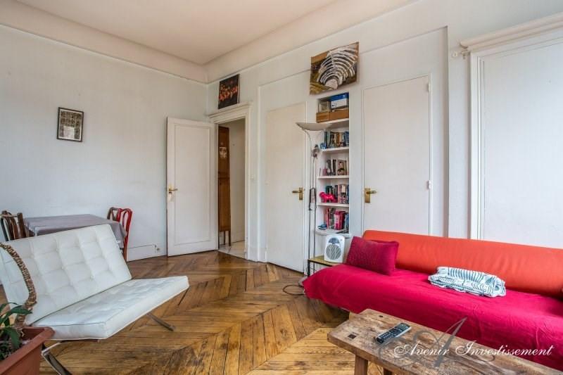 Vente appartement Lyon 2ème 499000€ - Photo 3