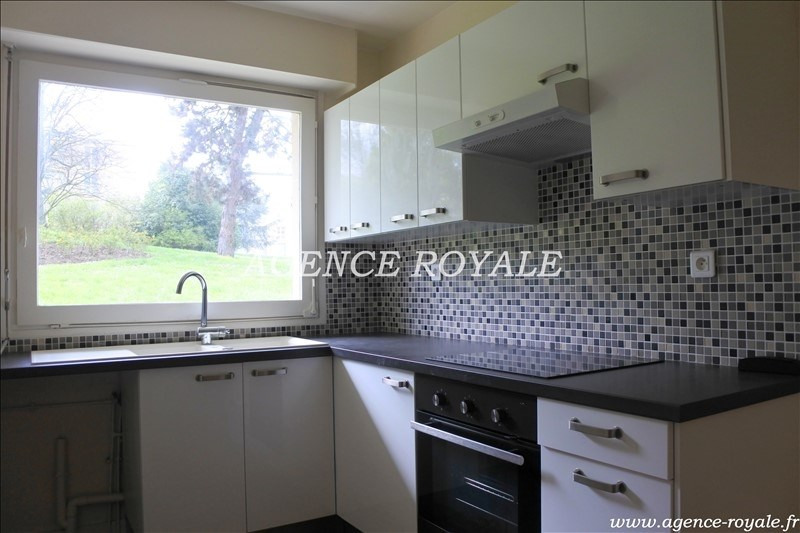 Vente appartement Chambourcy 304 000€ - Photo 5