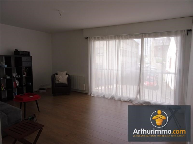 Location appartement St brieuc 453€ CC - Photo 2