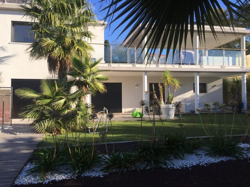 Maison contemporaine Marseille