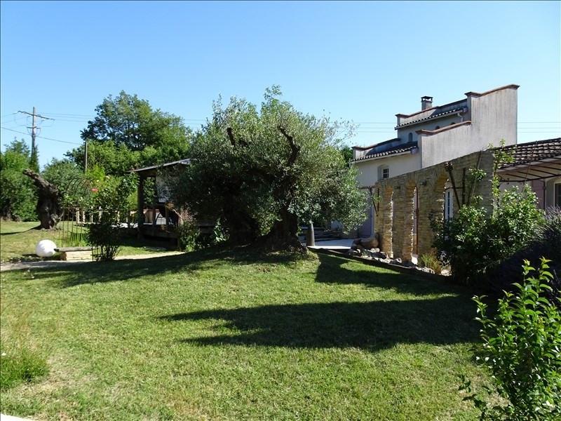 Vente maison / villa Merenvielle 470000€ - Photo 11