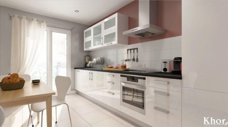 Vente maison / villa Neuilly en thelle 206900€ - Photo 4