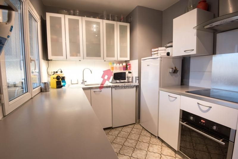 Sale apartment Evry 179000€ - Picture 4