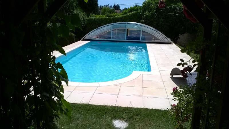 Sale house / villa Chars 367000€ - Picture 3