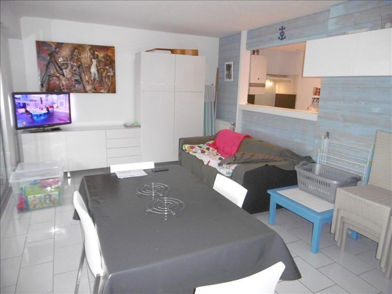 Vente maison / villa Port camargue 465000€ - Photo 7