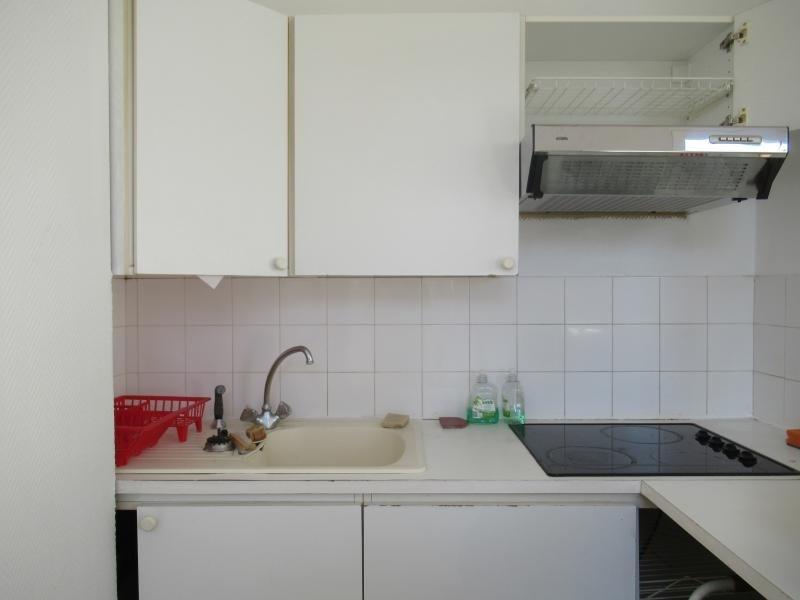 Verhuren  appartement Marseille 6ème 499€ CC - Foto 4