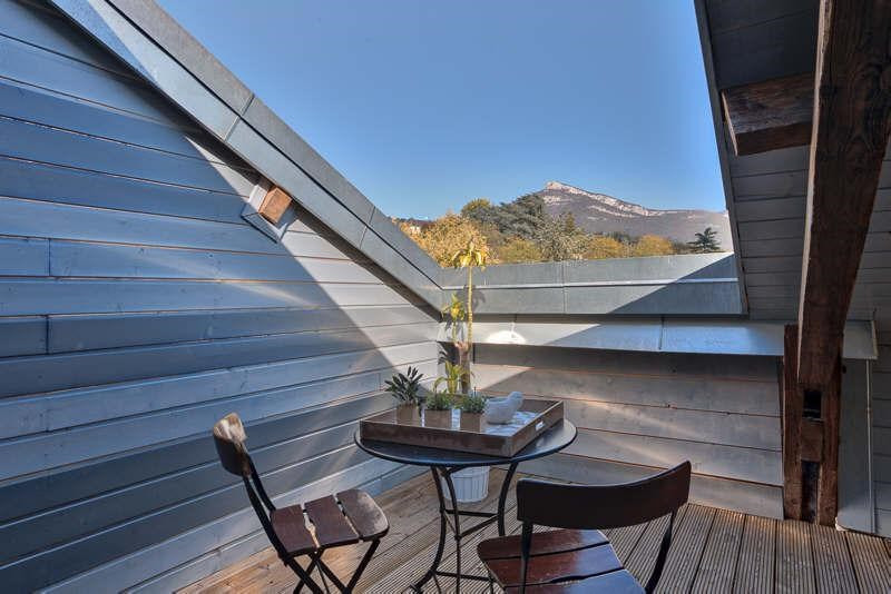 Vente appartement Chambery 349000€ - Photo 6