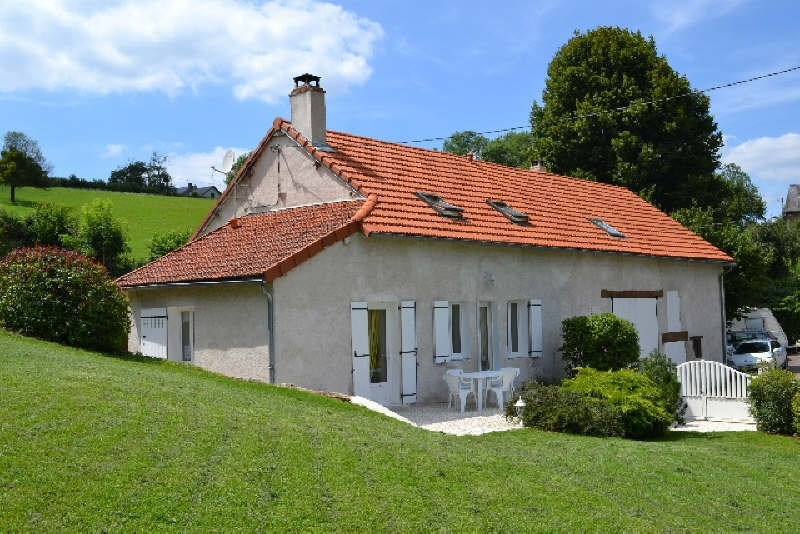 Vente maison / villa Liernais 145000€ - Photo 1