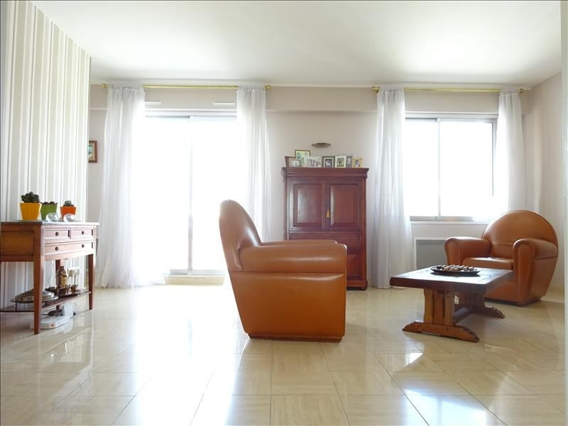 Sale apartment Brest 205 000€ - Picture 5