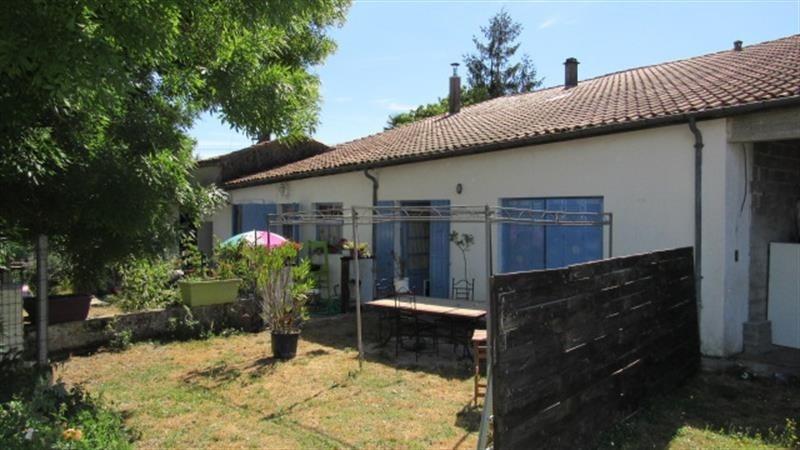 Vente maison / villa Fontenet 122500€ - Photo 2