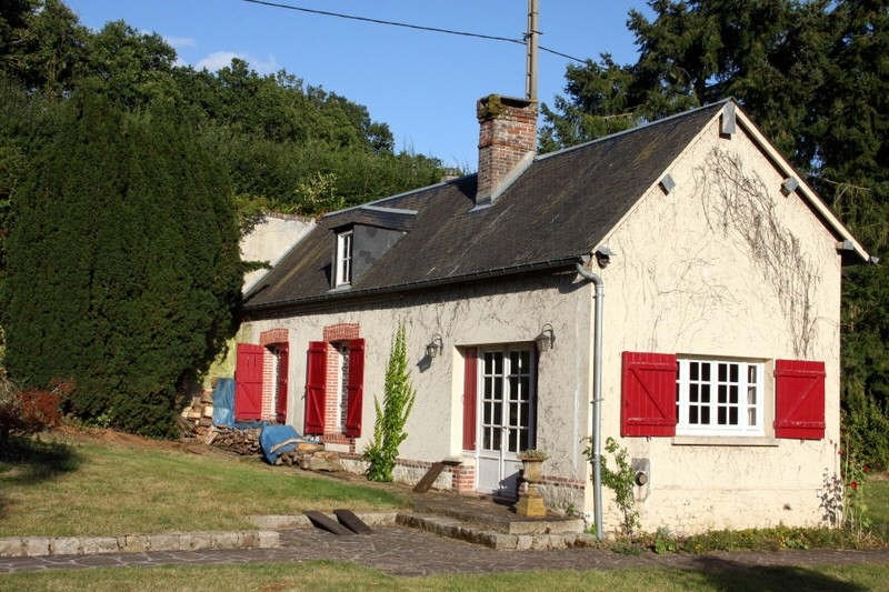 Vente maison / villa Conches en ouche 420000€ - Photo 2