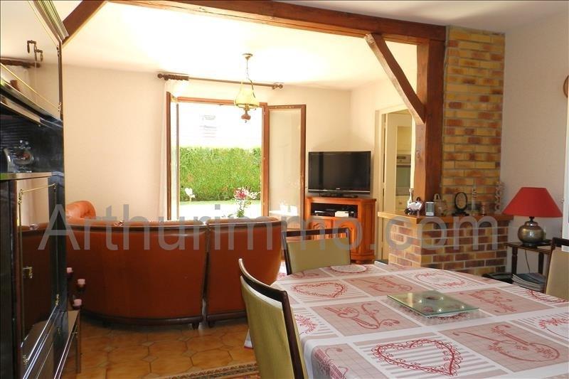 Sale house / villa Mormant 252000€ - Picture 4