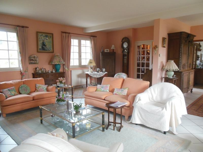 Vente maison / villa Rouen 420000€ - Photo 4