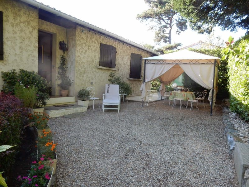 Vente maison / villa Vienne 436 000€ - Photo 1