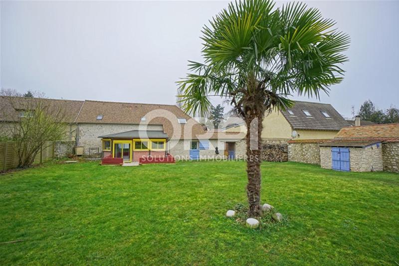 Sale house / villa Vernon 472000€ - Picture 11