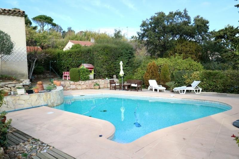 Vente de prestige maison / villa Les issambres 790000€ - Photo 3