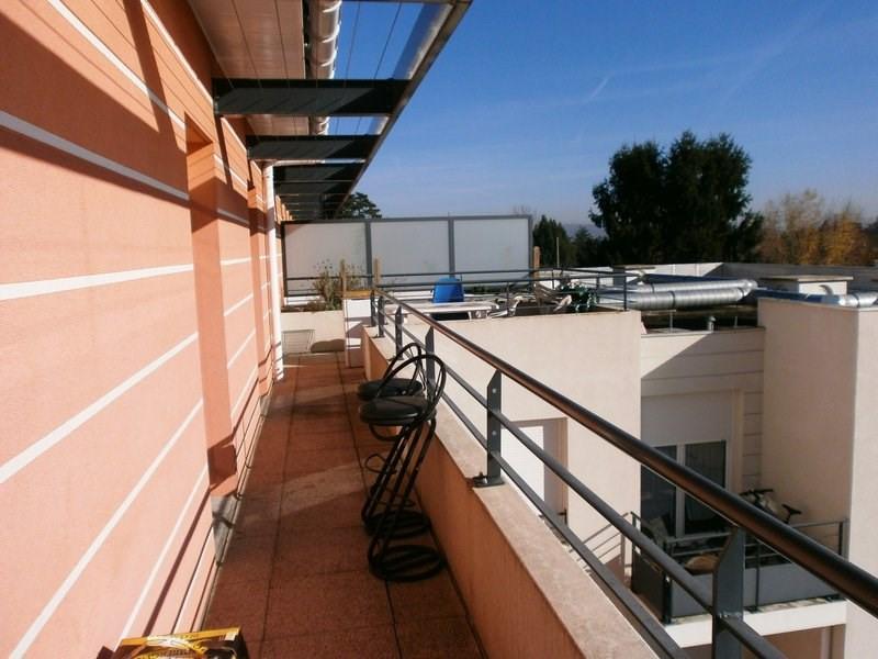 Sale apartment La verpilliere 157000€ - Picture 2