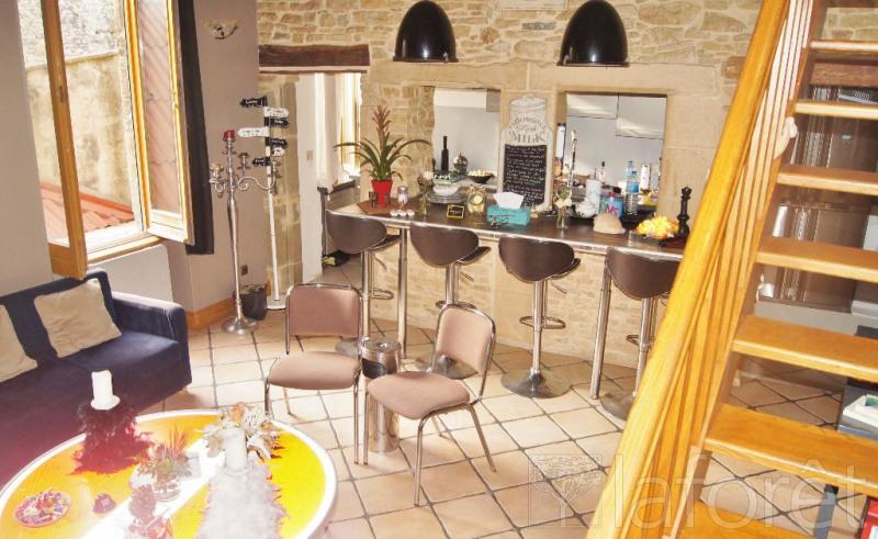 Vente appartement Bourgoin jallieu 187300€ - Photo 1