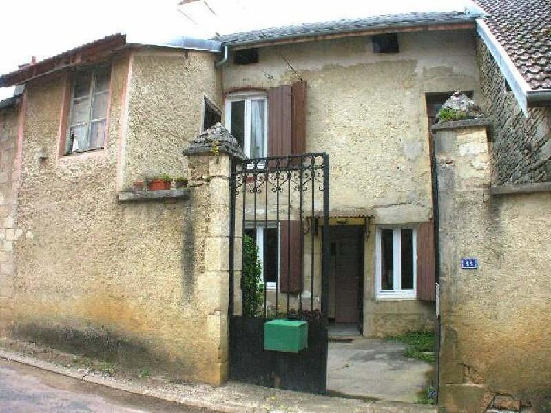 Vente maison / villa Secteur laignes 22000€ - Photo 1