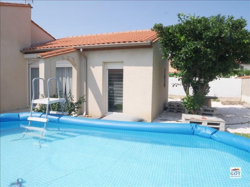 Vendita casa St laurent de la salanque 265000€ - Fotografia 12