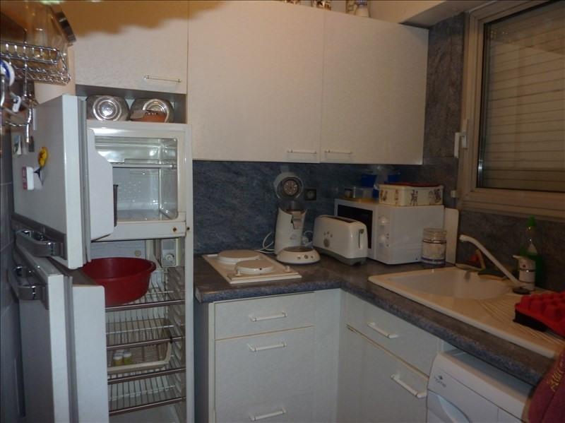 Venta  apartamento Marseille 8ème 150000€ - Fotografía 4
