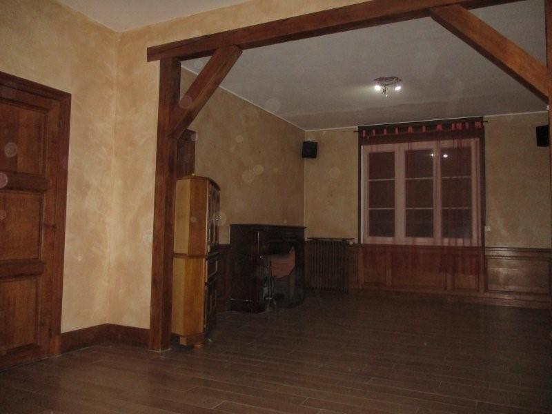 Vente maison / villa Villers cotterets 210500€ - Photo 2