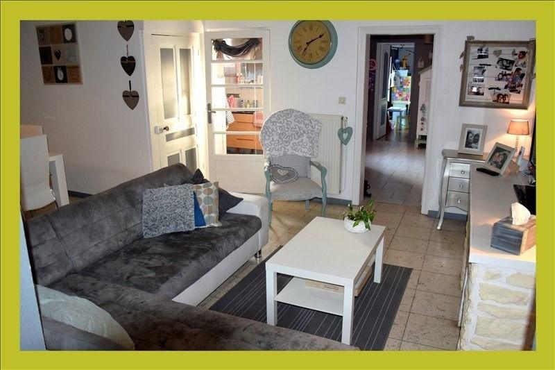 Sale house / villa Annay 163900€ - Picture 1