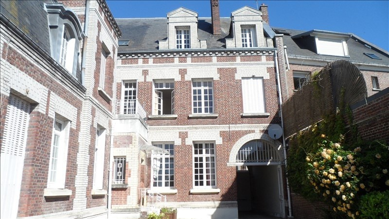 Vente maison / villa Peronne 390 000€ - Photo 1