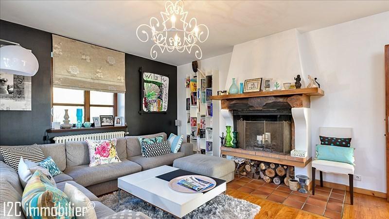 Sale house / villa Ornex 1575000€ - Picture 2