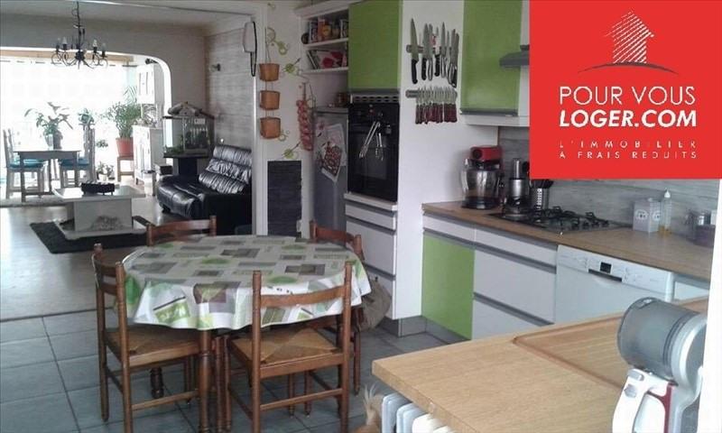 Sale house / villa Le portel 199310€ - Picture 1