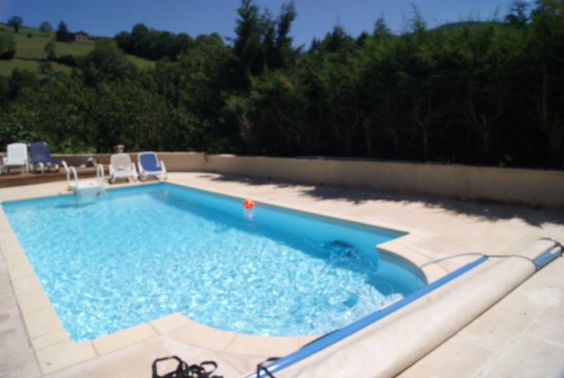 Vente maison / villa Courzieu 289000€ - Photo 2