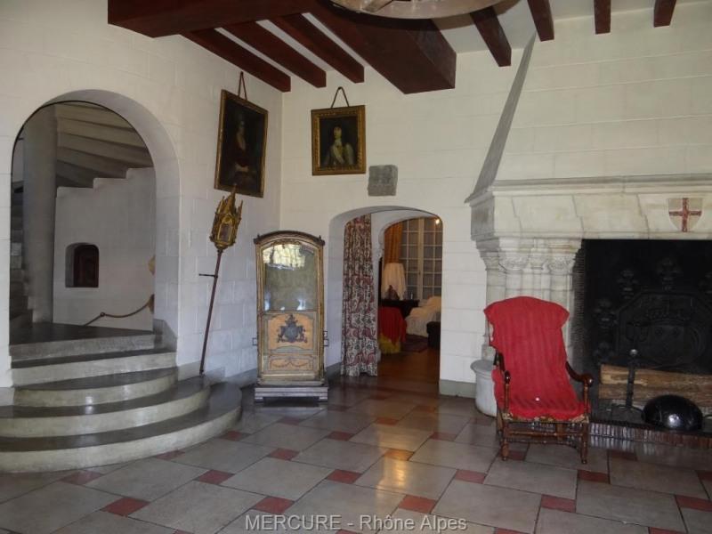 Vente de prestige château Noiretable 860000€ - Photo 5